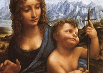Leonardo e l'Aretino negli studi di Carlo Starnazzi